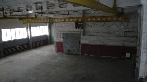 Сдается в аренду складское помещение 594 кв.м. - Фото 1