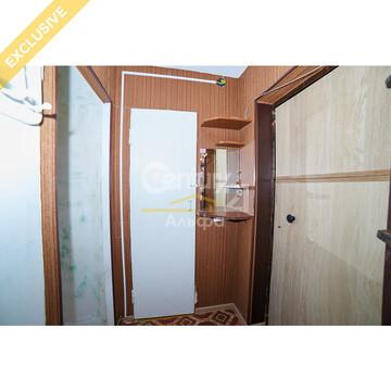 Продажа 1-к квартиры на 4/5 этаже на ул. Луначарского, д. 43 - Фото 5