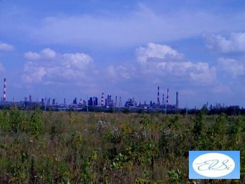 Земельный участок г.Рязань, район Нефтезавода