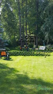 Новорижское ш. 30 км от МКАД, Петровское, Коттедж 450 кв. м - Фото 5