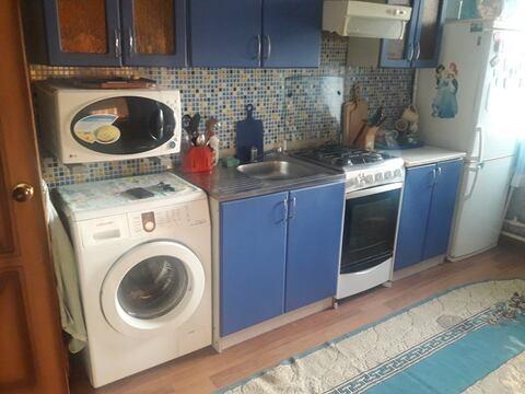 Продаётся 2-комн квартира в с. Ильинское по ул. Мира 8 - Фото 3