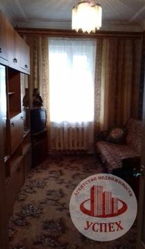 2-комнатная квартира на улице Химиков, 10. - Фото 1