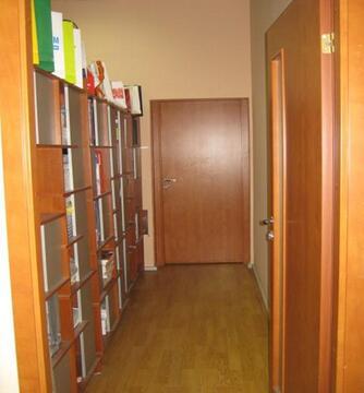 Аренда офиса 80.0 кв.м. Метро Трубная - Фото 1