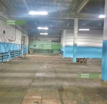 Аренда производственного помещения, м. Андроновка, 2-я Фрезерная улица - Фото 1