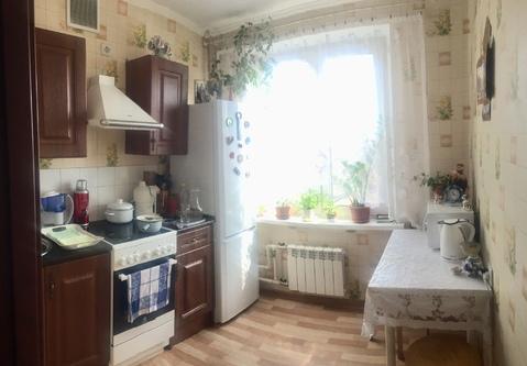 Меняю 2-х комнатную на Загорьевском проезде на 1-но комнатную - Фото 1