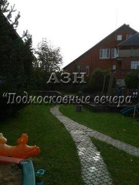 Новорижское ш. 20 км от МКАД, Веледниково, Коттедж 900 кв. м - Фото 5