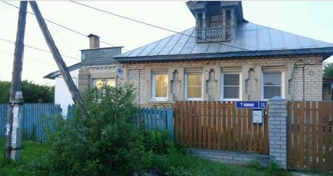 Нижний Новгород, Нижний Новгород, 7 линия, д.11, 2-комнатная квартира . - Фото 4