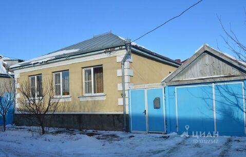 Продажа дома, Ставрополь, Каменный проезд - Фото 1