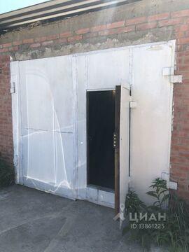 Продажа гаража, Сосновоборск, Ул. Труда - Фото 1