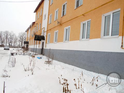 Продается 1-комнатная квартира, с. Бессоновка, ул. Звездная - Фото 1