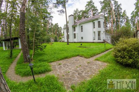 Продается дом в коттеджном поселке КИЗ Серебряные Ключи - Фото 5