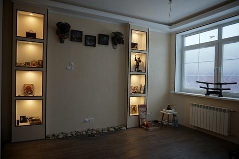 Квартира формата таунхаус в ЖК Мечта - Фото 1