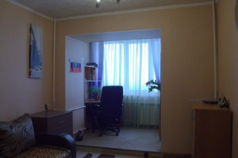 3-к квартира ул. Димитрова, 41 - Фото 2