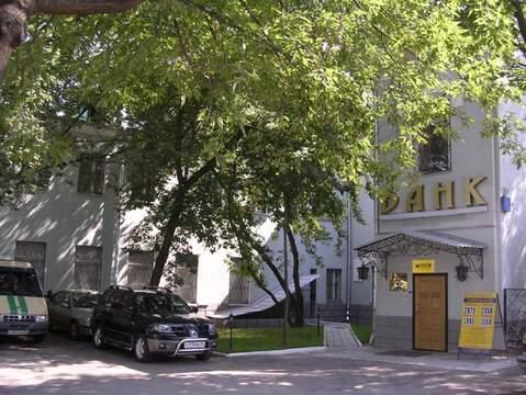 Аренда офиса от 123 кв.м, кв.м/год - Фото 1