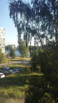 Продажа квартиры, м. Ломоносовская, Ул. Новоселов - Фото 3