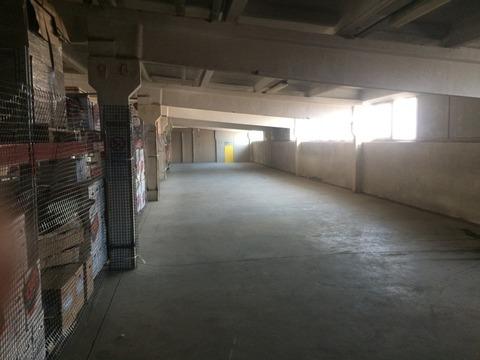 Аренда склада, Железнодорожный, Балашиха г. о, Ул. Некрасова - Фото 2
