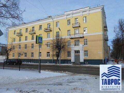 Комната в общежитии в центре г.Рязани. - Фото 1