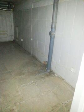 Аренда центр. Газетная 9. подвал. 210 кв.м. вентиляция, отопление.33тр - Фото 4