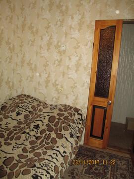 Трехкомнатная квартира Попова - Балтийская - Фото 4