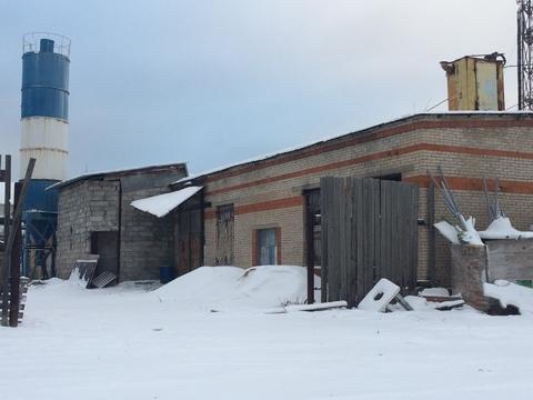 Склад в аренду 543 кв.м в Лыткино - Фото 2