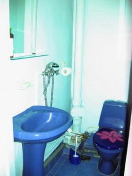 Уютная комната посуточно центр Санкт-Петербурга метро Василеостровская - Фото 5