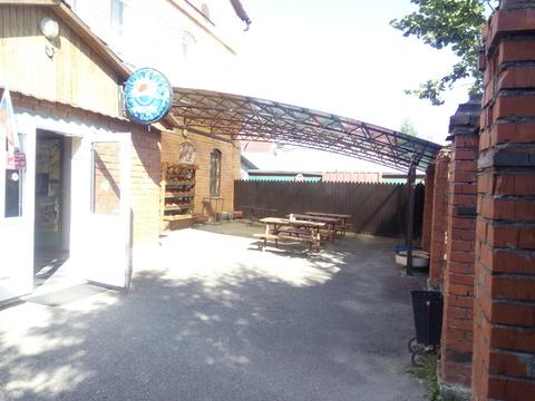 Жилой дом с магазином 575 кв.м, Птичное, Новая Москва - Фото 2