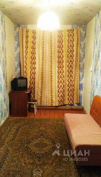 Аренда комнаты, Ульяновск, Ул. Полбина - Фото 1