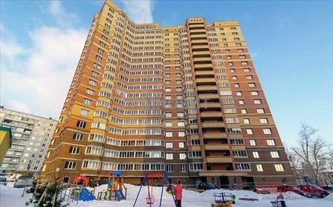 Продажа квартиры, Новосибирск, Обская (Октябрьский) - Фото 2