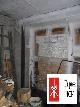 Продам капитальный гараж. ГСК Строитель, Щ Академгородка, Демакова - Фото 3