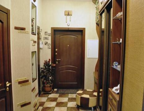 4-комн.мебелированная квартира в Куркино с дизайнерским ремонтом - Фото 4