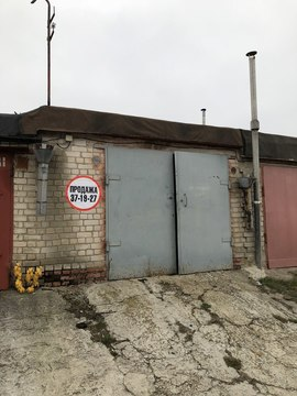 Продается гараж - Фото 1