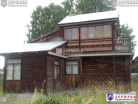 Продажа дома, Березово, Кемеровский район - Фото 2
