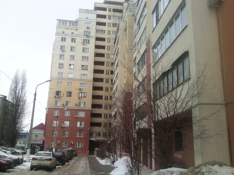 Сдам 3-х ком. квартиру в Центре города - Фото 2