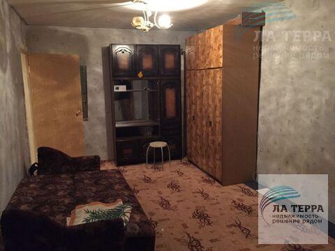1-но комнатная квартира мкр-н Дзержинского, д. 32, кв. 1 - Фото 1