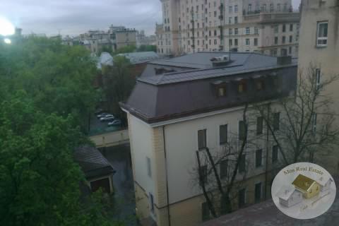 Продажа квартиры, м. Белорусская, Ул. Правды - Фото 5