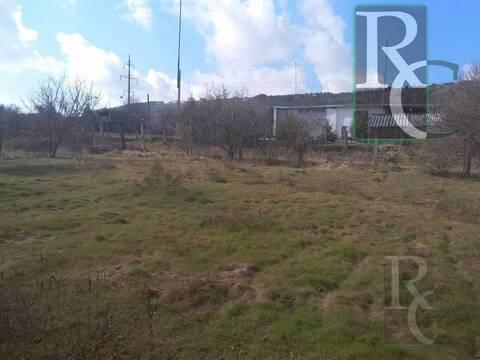 Продажа участка, Севастополь, Тер ст Полет - Фото 2