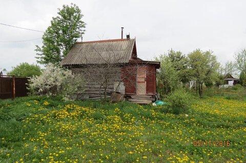 Баня на участке 8 соток, СНТ Ветеран - Фото 1