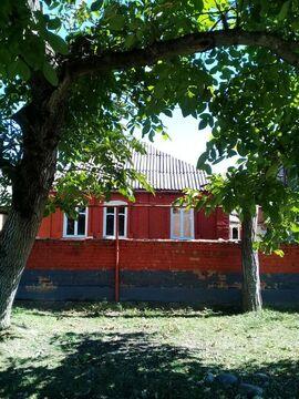 Продажа дома, Алагир, Алагирский район, Ул. Кавказская - Фото 1