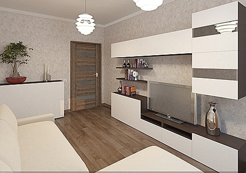 Однокомнатная квартира в новом доме! - Фото 5