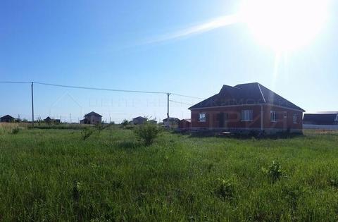 Продается участок. , Новая Адыгея, Бжегокайская улица - Фото 1