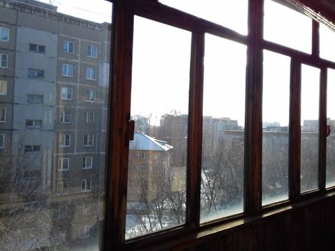 Продажа квартиры, Нижний Новгород, 1-й микрорайон Щербинки - Фото 3