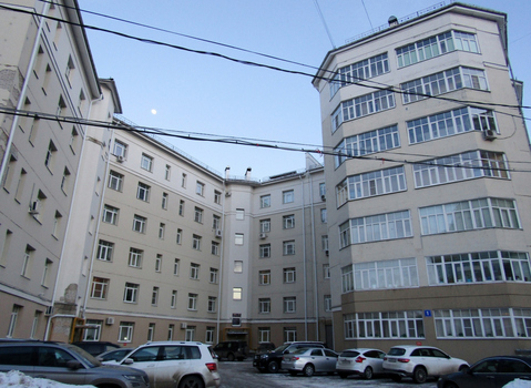 Владимир, Стрелецкий мыс ул, д.3, 5-комнатная квартира на продажу - Фото 2