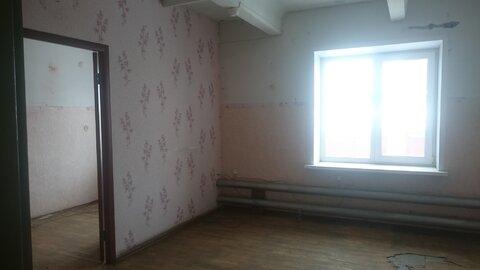 Офисное помещение 24м2, 500р/м2 - Фото 1