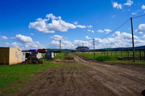 Участок Бугачево ИЖС 7сот. свет вода дорога - Фото 4