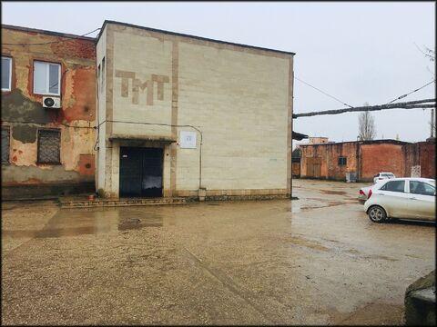 Здание с территорией в центре Керчи - Фото 1