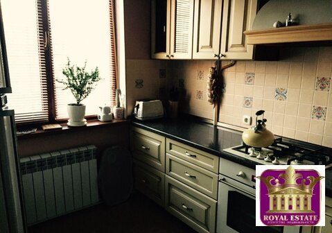 Сдам 2-х комнатную квартиру с ремонтом на пл. Куйбышева (к/т Звезда) - Фото 4
