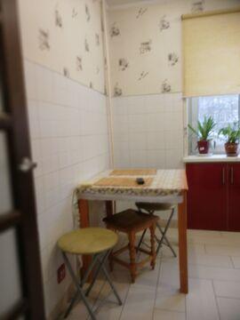 3 ком кварт в центре г. Реутов, с хорошим ремонтом - Фото 3