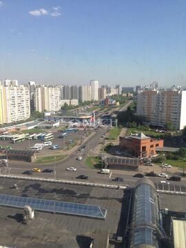 Аренда 2 комнатной квартиры м.Братиславская (улица Перерва) - Фото 2