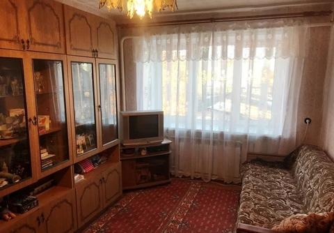 1 комн. кв-ра 30,9 кв.м. 2/2 кирп.дома со своим газовым отоплением - Фото 2