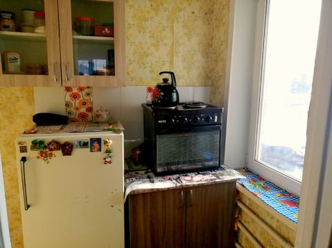 Продаю квартиру по ул. Военстроя, 82 в г. Новоалтайске - Фото 1